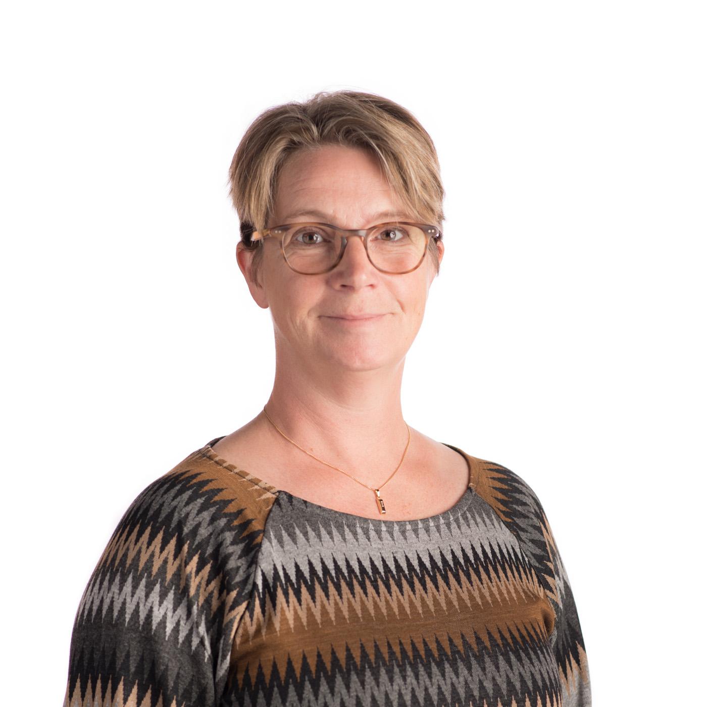 Kerstin Swensson