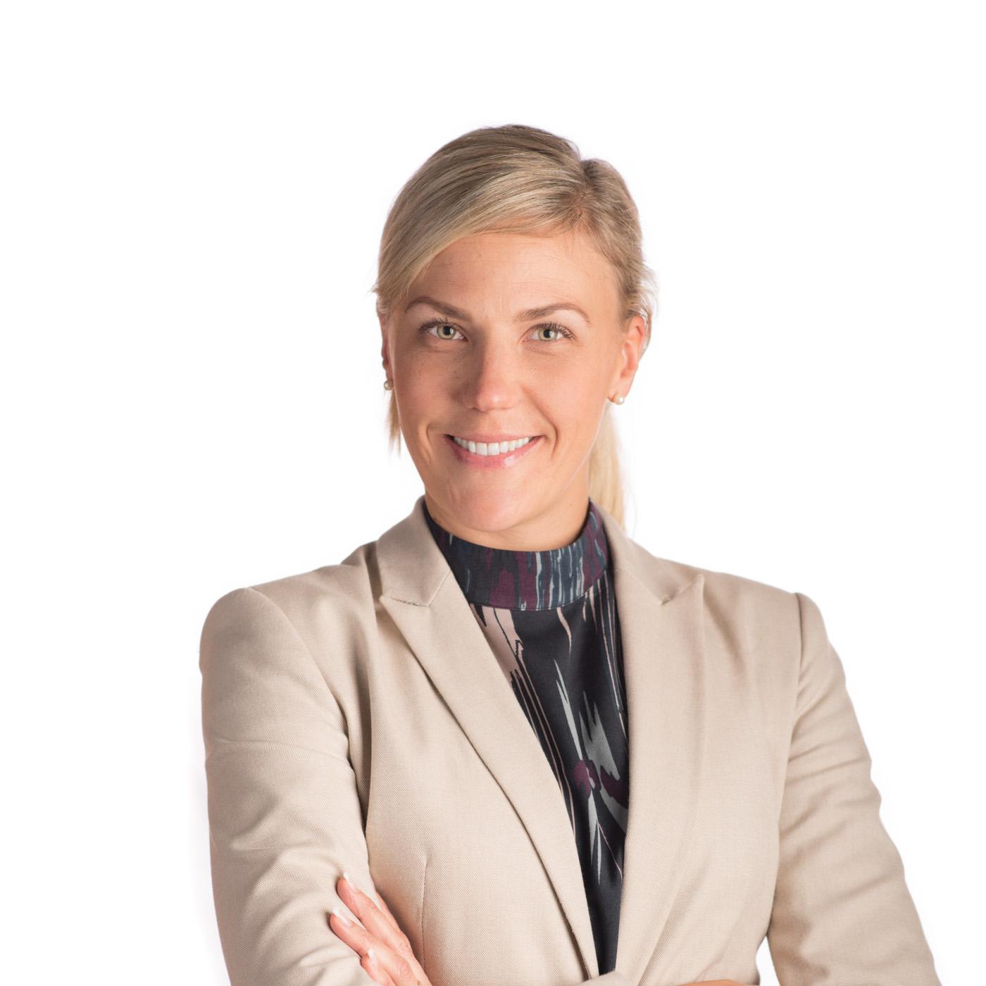 Sara Rubin
